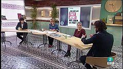 Cafè d'idees - Bonaventura Clotet, vacuna Pfizer i judici del 17A