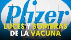 ¿Qué dicen los científicos de los resultados de la vacuna de Pfizer?