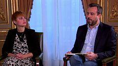 Conversatorios en Casa de América - Pedro Moneo, CEO de Opinno