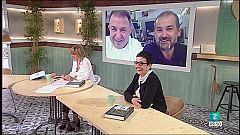 Cafè d'idees - Àngels Ponsa, Carme Ruscalleda i Càritas