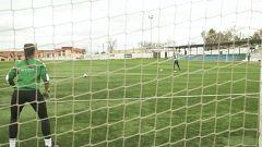 Mujer y deporte - Club de fútbol femenino Cáceres