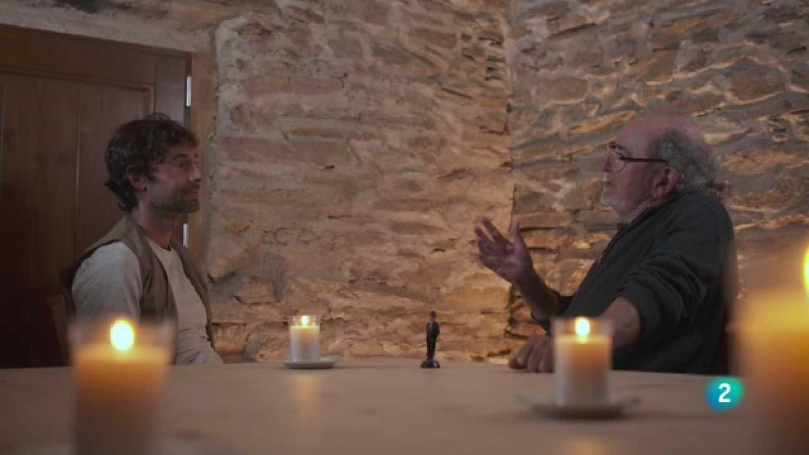 Vídeo de Perduts en el temps sobre el capítol Entre càtars i bruixes