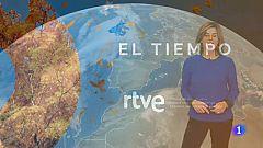 El tiempo en La Rioja - 11/11/20