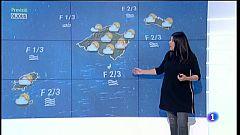 El temps a les Illes Balears - 11/11/20