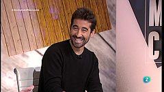 Desmarcats - Entrevista a Marc López, tennista