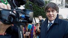 Puigdemont renuncia a ser el candidato de JxCat en las próximas elecciones catalanas