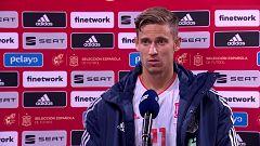 """Fútbol - Amistoso selección absoluta. Programa """"Estudio Estadio selección"""": Postpartido Países Bajos - España"""