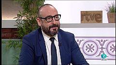 Jordi Cañas creu que Espanya no es pot quedar ara sense pressupostos | Cafè d'idees - RTVE Catalunya
