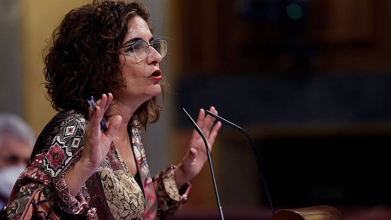Montero pide a ERC que supere los vetos cruzados