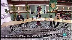 Cafè d'idees - Jordi Cañas, Delafé i Setmana de la Ciència