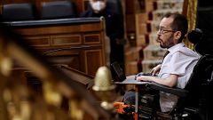 Especial informativo - Proyecto de Ley de Presupuestos 2021 (4)