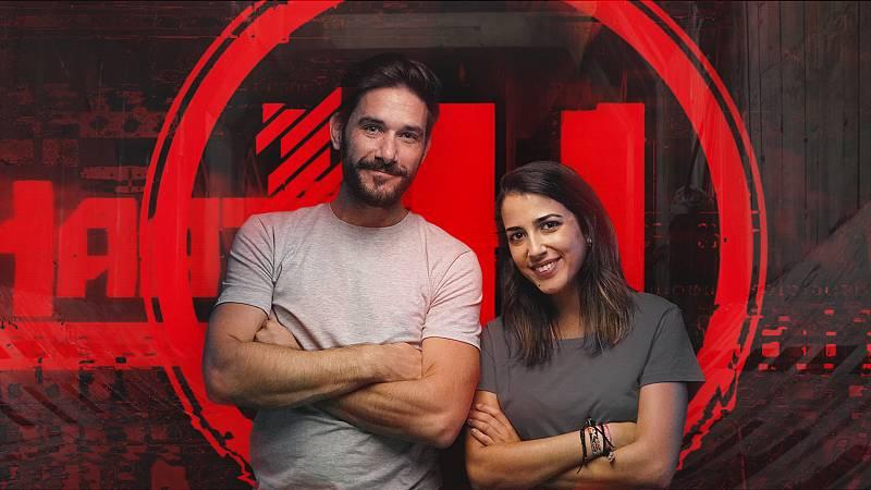 'Whaat!?', un programa de divulgación sobre el futuro de la humanidad con La Gata de Schrödinger y Javier Santaolalla