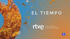 El tiempo en La Rioja - 12/11/20