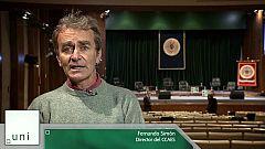 UNED - Jóvenes, sociedad y comunicación en los tiempos de la COVID - 13/11/20