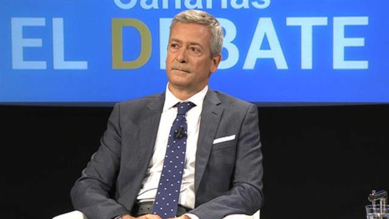 El Debate de La 1 Canarias - 12/11/2020