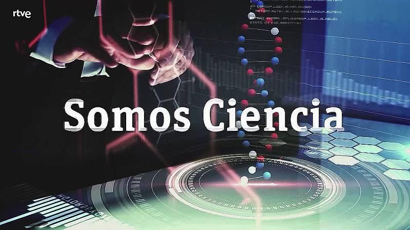 Evento RTVE Somos Ciencia