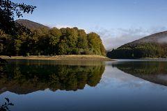 Aquí la Tierra - Flora en la Selva de Irati: ¿qué cambios llegan con el otoño?