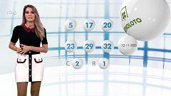 Lotería Nacional + La Primitiva + Bonoloto - 12/11/20