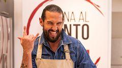 Banana Split - El fantástico espectáculo del chef Peña