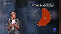 Obrim fil - Ana Boadas explica què és la fatiga pandèmica
