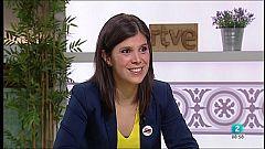 Marta Vilalta reconeix que les relacions dins el Govern sempre han estat complicades | Cafè d'idees - RTVE Catalunya