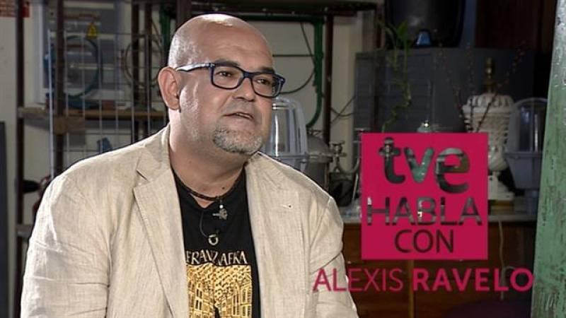 TVE habla con Alexis Ravelo - 15/11/2020