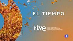 El tiempo en La Rioja - 13/11/20
