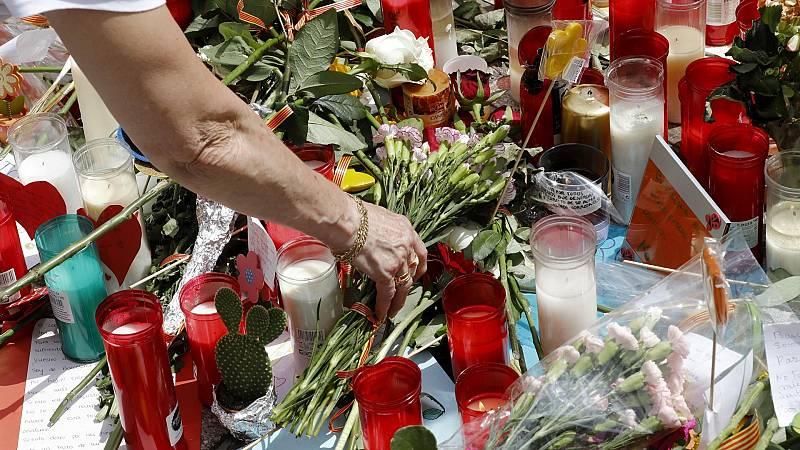 """El padre del niño muerto en el atentado de Barcelona: """"Mi vida quedó rota en Las Ramblas"""""""