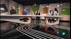 Desmarcats - Tertúlia Esportiva: Lesions de Marc Márquez i Ansu Fati