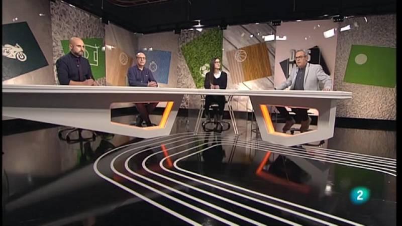 Desmarcats. Tertúlia Esportiva: Lesions de Marc Márquez i Ansu Fati