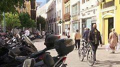 La Junta de Extremadura recomienda no perimetrar la ciudad de Badajoz