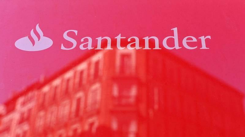 El Banco Santander plantea un ERE para 4.000 empleados
