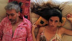 """""""Estado impuro"""", cine independiente para replantearse el amor romántico"""