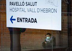 Una niña de 12 años pasó 45 días ingresada por un fallo cardiaco derivado del coronavirus