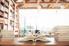 España Directo - Libros en el Jardín Botánico