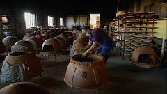 Aquí la Tierra - Los hornos de Pereruela, famosos en el mundo entero