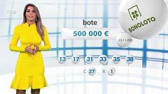 Bonoloto + EuroMillones - 13/11/20