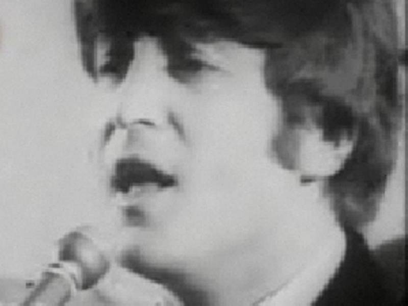 Aplauso - Homenaje a John Lennon