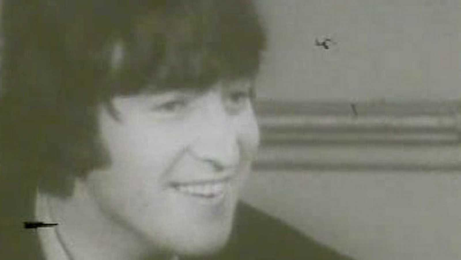 The Beatles 7 Días Muere John Lennon 1980 Rtve Es