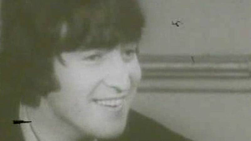 The Beatles: 7 días - Muere John Lennon (1980)