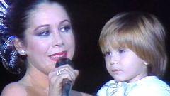 Corazón - Isabel Pantoja se defiende de las acusaciones de su hijo