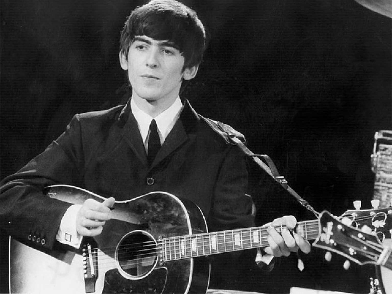 15 años sin George Harrison - RTVE.es