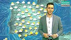 La Aemet prevé cielos nublados en gran parte del país con fuertes lluvias en Galicia y puntos de Canarias