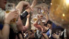 La noche temática - Destruido por la bebida