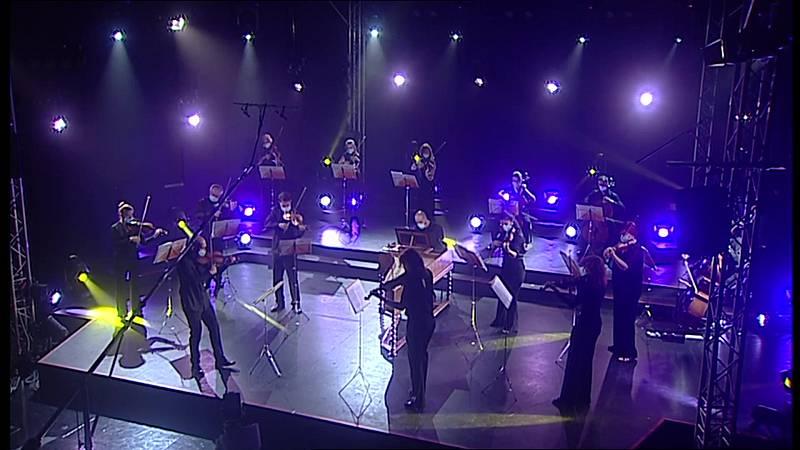 Los conciertos de La 2 - Ciclo de Cámara extraordinario Orquesta Sinfónica y Coro RTVE: Concierto 7. Programa 2 - ver ahora