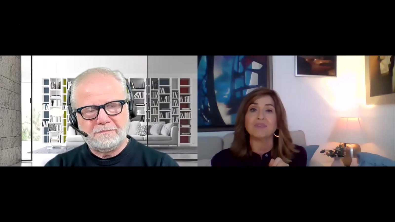 Shalom - Pablo Heinig: aprende a diseñar tu futuro - ver ahora