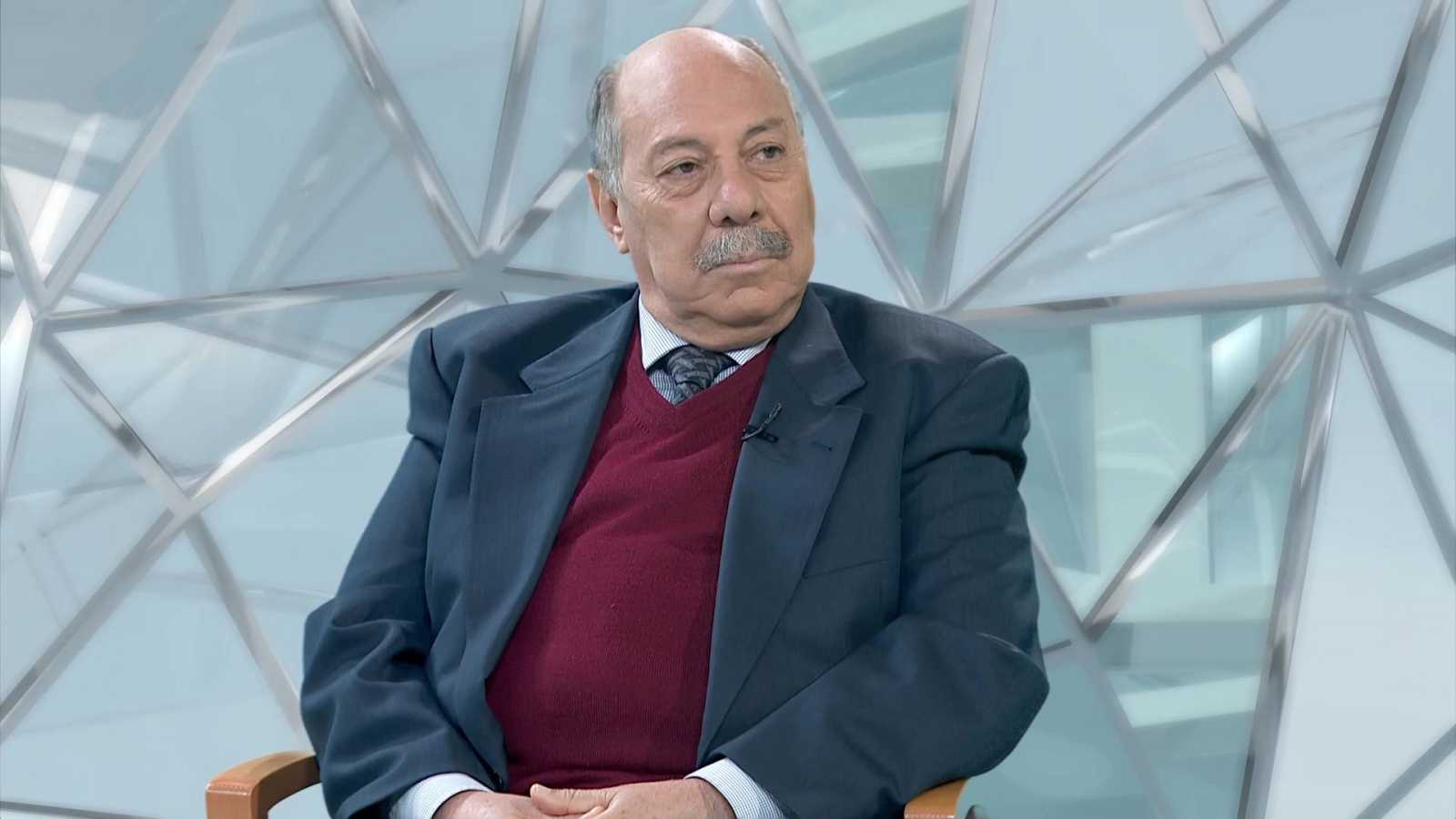 Medina en TVE - Nueva herramienta de comunicación - ver ahora