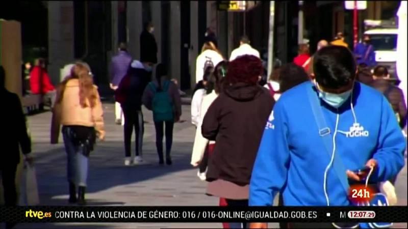 Repercusiones psicológicas de los confinamientos en jóvenes y víctimas de violencia de género