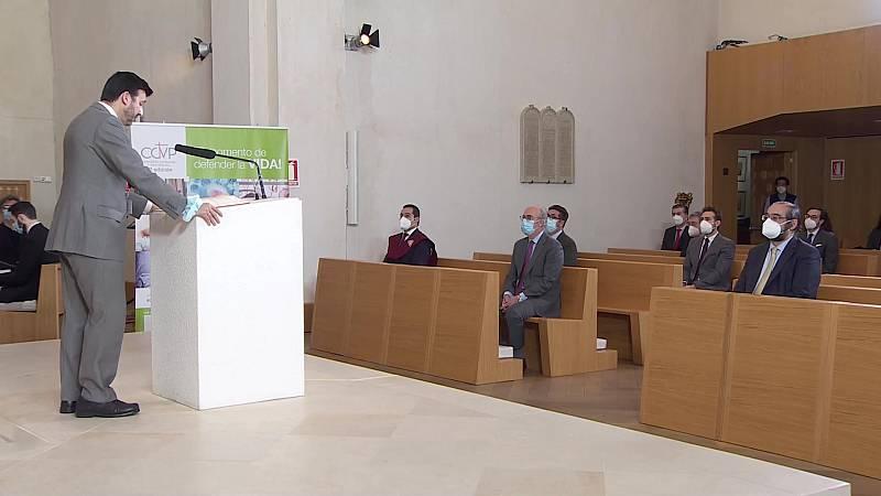 Testimonio - Religión, una asignatura fundamental - ver ahora