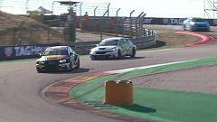 Automovilismo - Campeonato del Mundo Turismos. Prueba Aragón. 2ª carrera